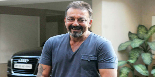 Sanjay Dutt Talks About How He Survived In Jail
