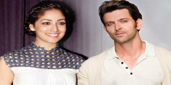 Actress Yami Gautam To Pair Opposite Hrithik Roshan In Kaabil
