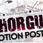 Watch The Motion Poster Of A Shorgul