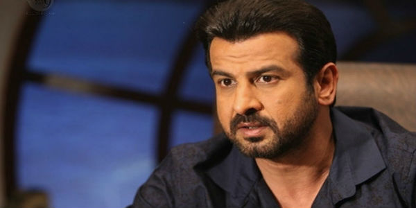 Ronit Roy Was Injured While Shooting For Kaabil