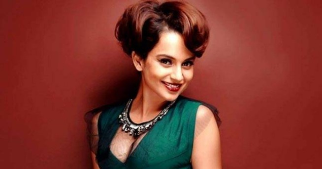"Kangana Ranaut To Play An Unconventional Role In ""Simran"""