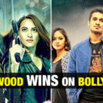 Tollywood Wins On Bollywood In The USA