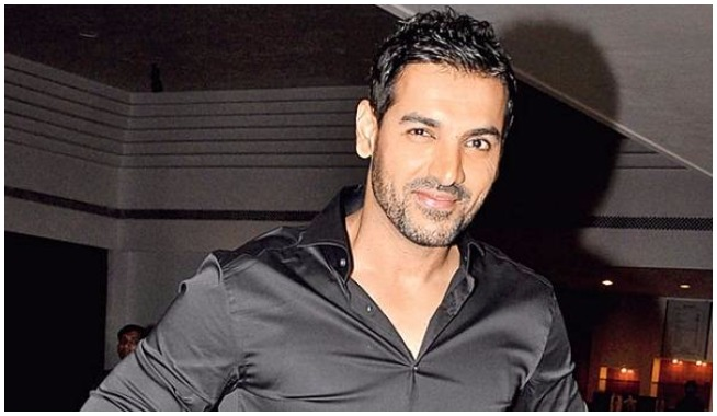 John Abraham Announces Force 3!
