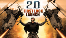 Baahubali Producer Karan Johar To Launch Rajinikanth's 2.0 First Look!