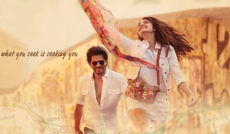 Shah Rukh Khan and Anushka Sharma's film finally gets a title - 'Rahnuma'!