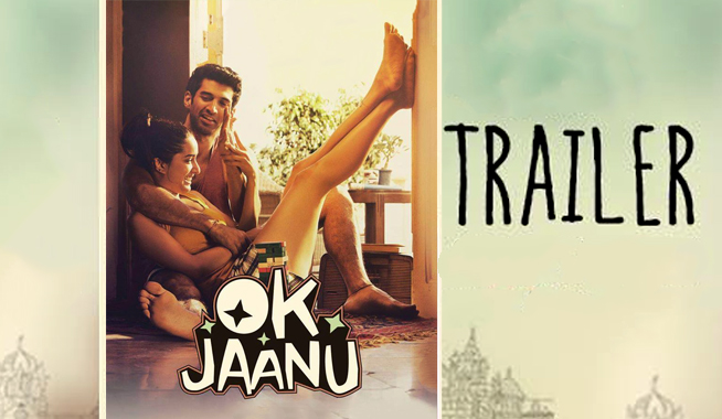 Ok Jannu official trailer