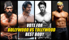 Bollywood vs Tollywood: Whose Body Do You Think Is The Best?