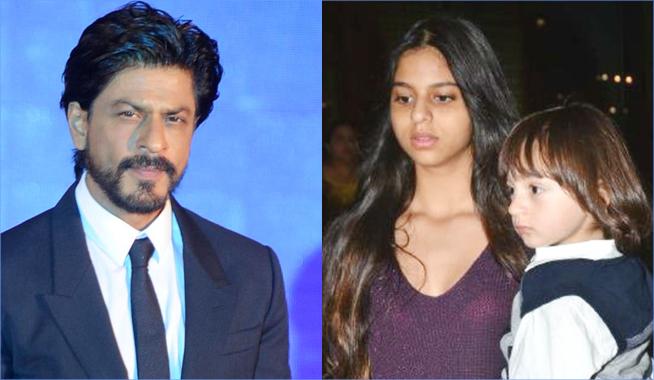 Shah Rukh Khan's Rules For Dating Daughter Suhana Khan