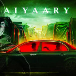 Aiyaary New Poster Out!