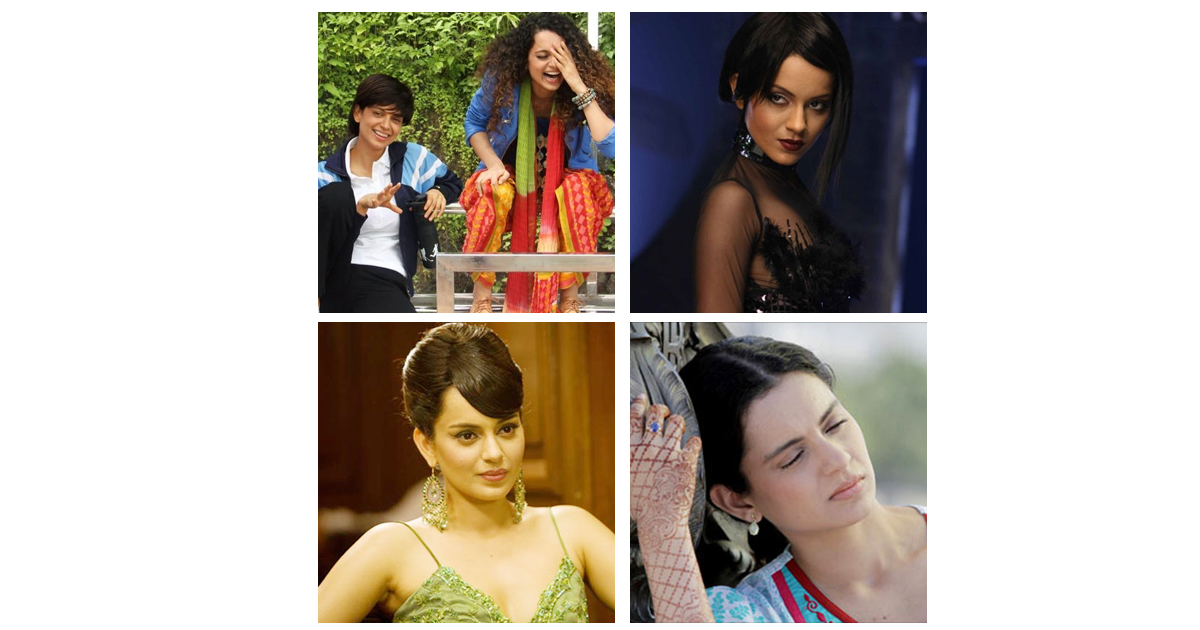 Remembering Five Iconic Kangana Ranaut Roles On Her Birthday,Mango Bollywood,Latest Bollywood News Updates,Upcoming Bollywood Movies,5 Iconic Kangana Ranaut Roles On Her Birthday,Happy Birthday Kangana Ranaut,kangana ranaut birthday celebration with her iconic roles Birthday Special,5 characters that the versatile actor Kangana Ranaut made her own
