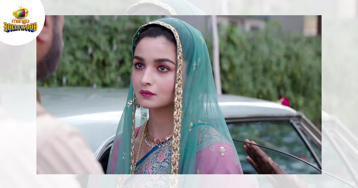 Dilbaro The Second Song From Raazi Gives The Right Feels,#RAAZI,Alia Bhatt Dilbaro Song released,Raazi hindi movie latest news,Dilbaro Song out,Raazi new song Dilbaro revealed,Alia Bhatt Dilbaro Song,Mango Bollywood
