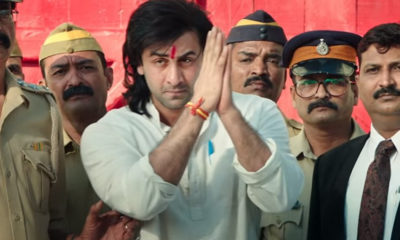 Sanju Baba Biopic Is Epic Receives A Thumbs Up From Bollywood Fam, Sanju Movie Review By Bollywood Celebrities, Bollywood about Sanju Movie, Sanju Review, Sanjay Dutt Biopic Review, Sanju Hindi Movie Review, Mango Bollywood, Hindi Movies 2018