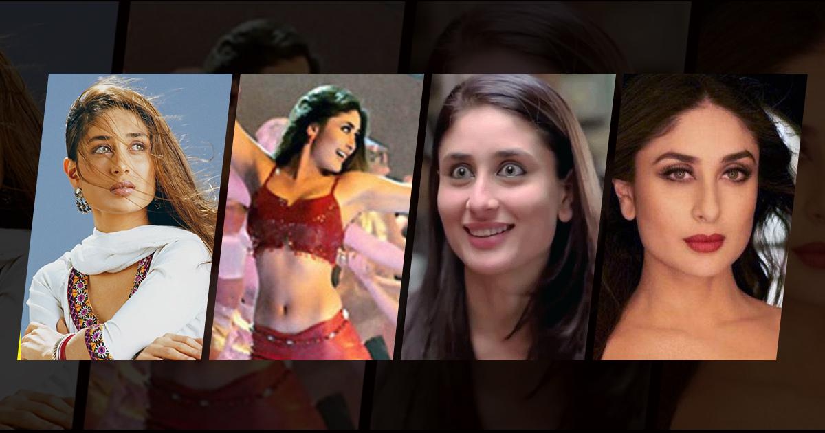 Actress Kareena Kapoor Khan Best Performances, Kareena Kapoor best roles till date, Kareena Kapoor Khan Biggest hits in her Career, Kareena Kapoor Khan Latest News and Updates, Kareena Kapoor Khan Top Movies, Kareena Kapoor Khan's Mind Blowing Performances To Date, Mango Bollywood, Top 5 Performances of Kareena Kapoor Khan