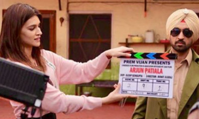 Arjun Patiala Trailer Out Now, Arjun Patiala new film, Diljit Dosanjh Arjun Patiala, Kriti Sanon Upcoming Film News, Sunny Leone latest movie, Varun Sharma next film, Arjun Patiala Movie Trailer Review, Mango Bollywood, Arjun Patiala Latest Movie Updates, Arjun Patiala Upcoming Movie News, Arjun Patiala Release Date,