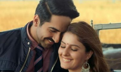 Article 15 Second Song Naina Yeh Out Now,Mango Bollywood,Bollywood Latest Songs,Naina Yeh Song From Article 15,Article 15 Movie Songs,Article 15 Full Songs,Article 15 Video Songs,Naina Yeh Video Song,Naina Yeh Full Song,Ayushmann Khurrana Article 15 Songs