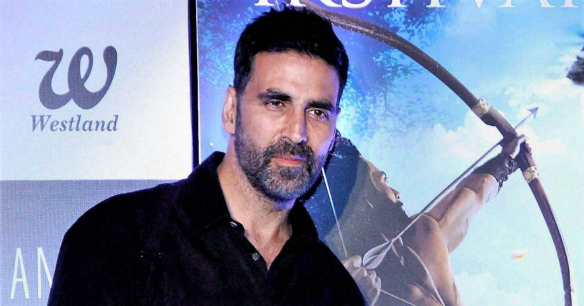 Akshay Kumar Donates To Flood Stricken Families In Bihar,Mango Bollywood,Bollywood Celebrities Latest News 2019,Bihar Flood Stricken,Akshay Kumar Donates For Bihar,Bihar Flood Stricken Families,Bollywood Actor Akhay Kumar About Flood Stricken Families
