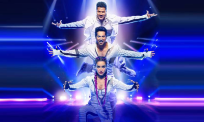 Street Dancer 3D Movie Review,2020 Bollywood Movie Reviews, bollywood movie updates, Street Dancer 3D Bollywood Movie Review, Street Dancer 3D Movie Plus Points, Street Dancer 3D Movie Public Talk, Street Dancer 3D Movie Review And Rating, Street Dancer 3D Movie Story, Street Dancer 3D Review, Latest Hindi Movie Reviews, Mango Bollywood