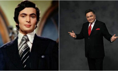 Rishi Kapoor- A Remembrance Of Bollywood's Heartthrob And Legend